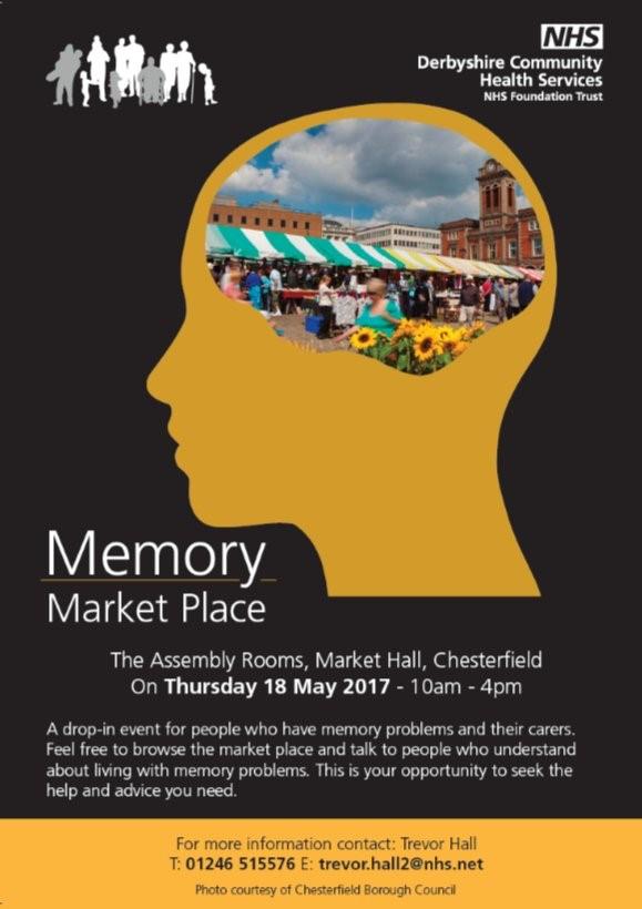 memory market place